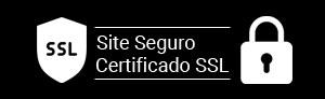 Site Seguro - Certificado SLL