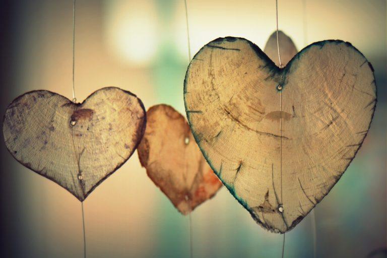 O que seu coração está dizendo?