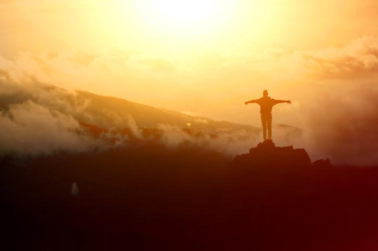 Você está realmente disposto a caminhar como Jesus?